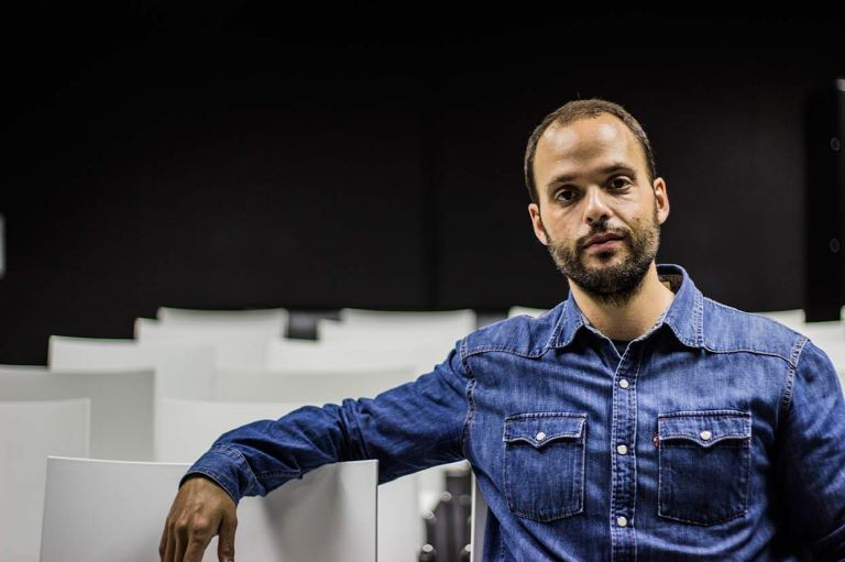 Paco Fernández, webmaster.