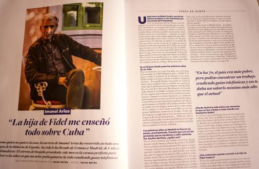 Entrevista Imanol Arias 1
